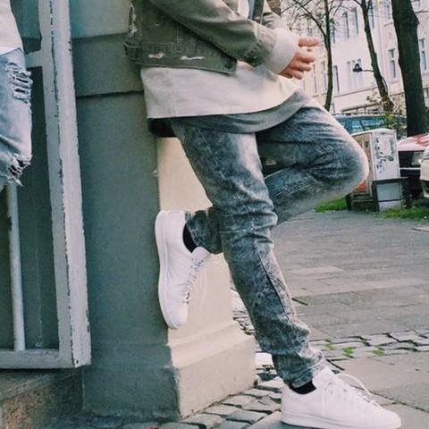 Die Hose - (Klamotten, Hose)