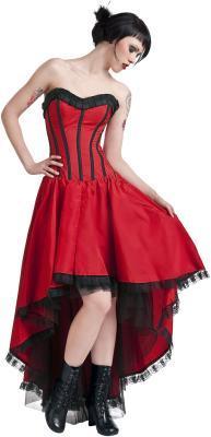 Wie hei en solche kleider hinten lang vorne kurz for Kleider vorne kurz hinten lang zalando
