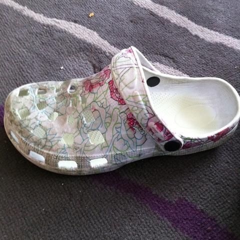 Schuh  - (Schuhe, Schuhe  Sommerschuhe)