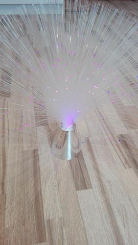 - (Licht, Lampe, Nanunana)