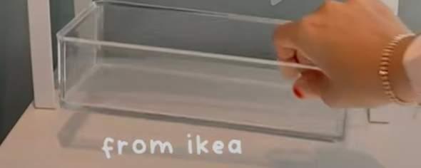 Wie heißt das auf ikea?