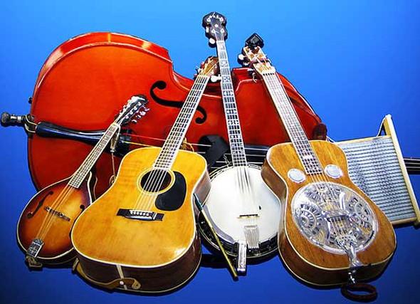 Instrument - (Musik, Instrument)