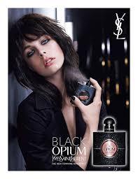 parfum werbung