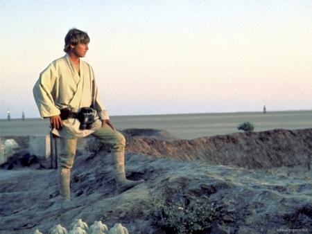 Da die szene - (Song, Star Wars)
