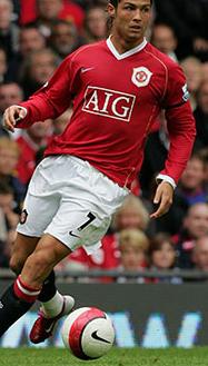 Ronaldo Schuh - (Fussballschuhe, Ronaldo, Cristiano)