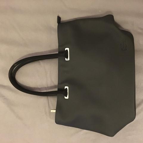 Die Tasche :) - (Tasche, Lacoste)