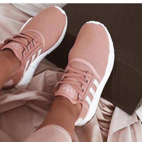wie heissen diese schuhe - (Schuhe, adidas, Rosa)