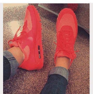 Nike:) - (Nike, Modell, airmax)