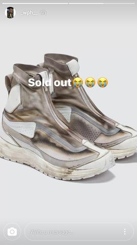 Schuhe - (Schuhe, hype, hypebeast)