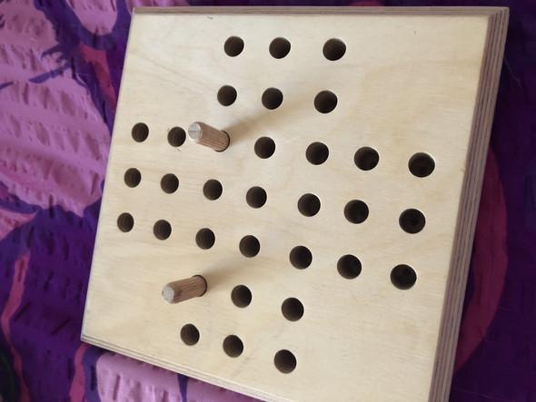 - (Computer, Spiele und Gaming, Holz)