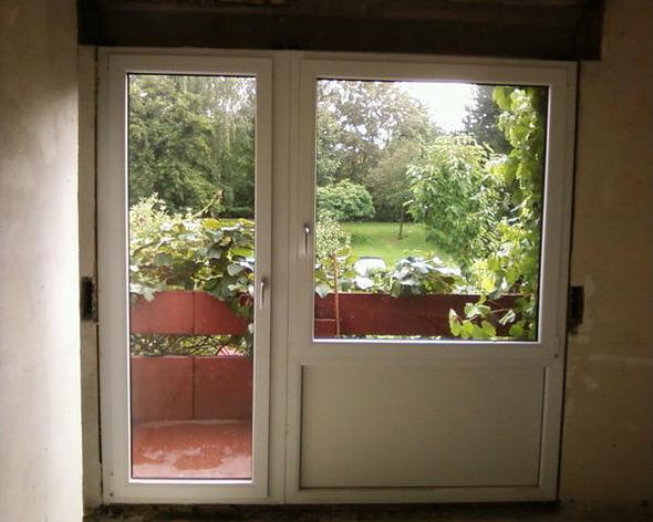 Wie hei t das untere teil wand am fenster bau balkon for Fenster mit unterlicht