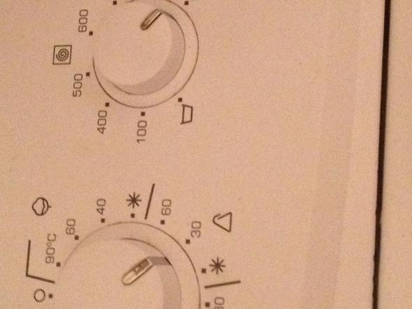 Wie Heißt Das Zeichen Auf Der Waschmaschine