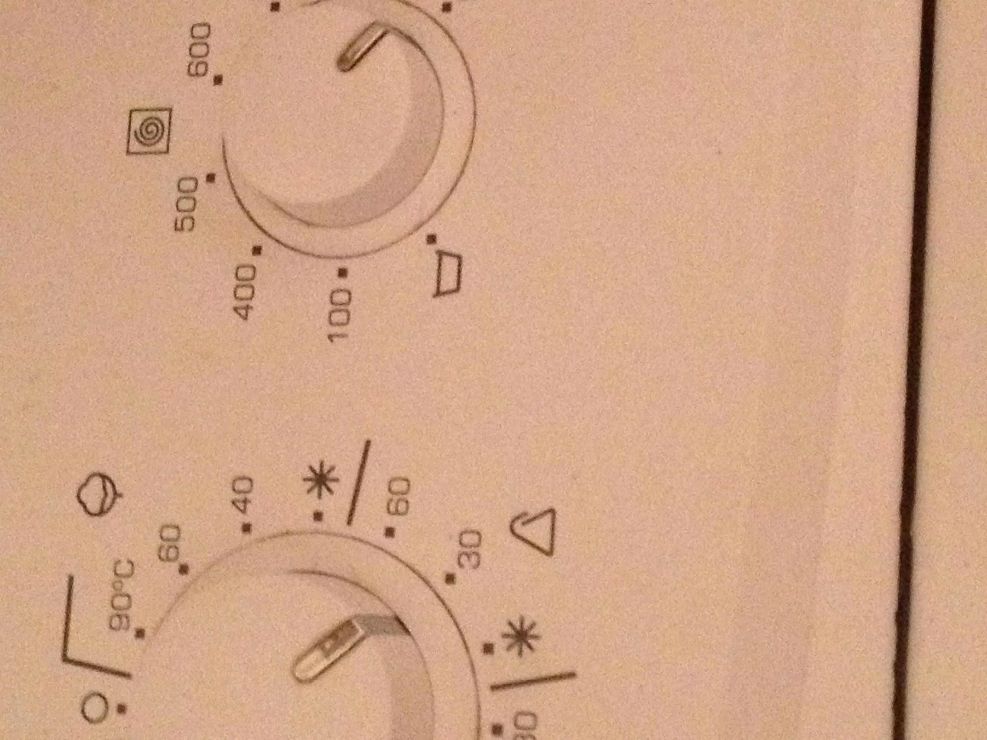 wie hei t das zeichen auf der waschmaschine. Black Bedroom Furniture Sets. Home Design Ideas