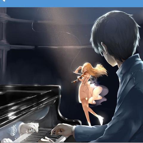 Ich habe es auf einer Seite im Internett gefunden  - (Musik, Anime, Bilder)