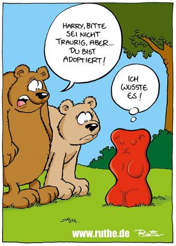 Cartoon - (lustig, Cartoon)