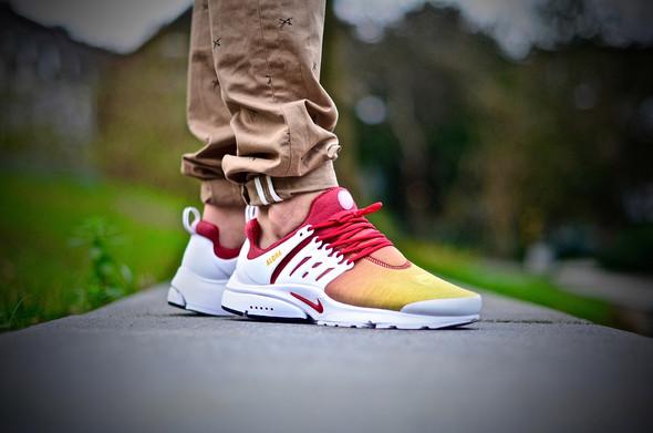 Nike Presto - (Mode, Schuhe, Nike)