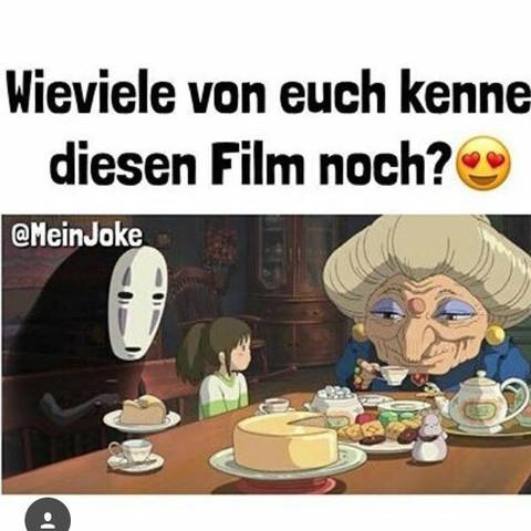 Wer weiß noch wie der Film heißt?  - (Anime, zeichentrickfilm, Meinjoke)