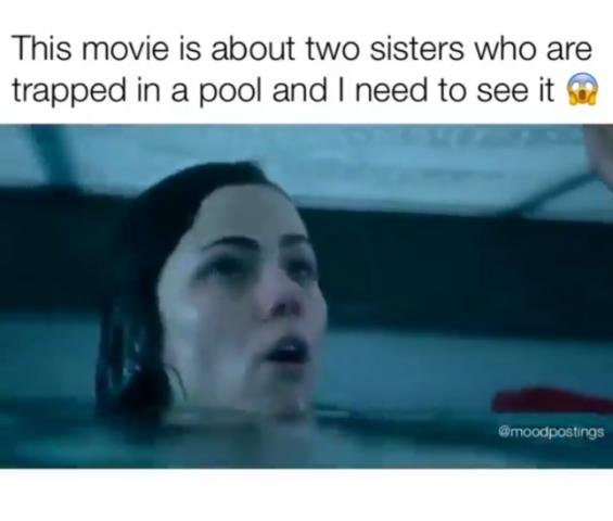 - (Bilder, Filme und Serien, Schwester)