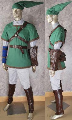 - (Link, Zelda, Schwert)