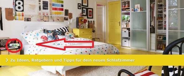 Der Wecker - (Möbel, IKEA, Wecker)