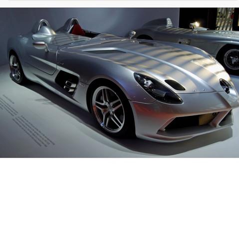 Wie heißt der  - (Auto, Mercedes-Benz, Schnell)