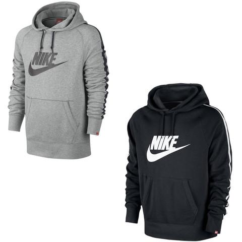 schwarz - (Nike, Pullover)