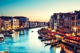 Venedig - (Venedig, Aussicht)