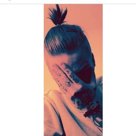 Wie Heisst Die Frisur Die Cheng Taddl Tragt Lange Haare Dat Adam