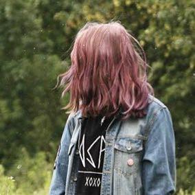Name der Haarfarbe? - (Haarfarbe, bunt)