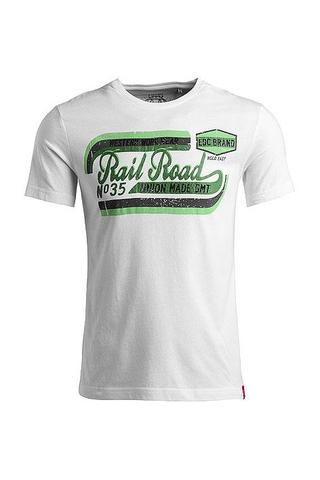 """Rail Road"" - (Schrift, Shirt)"