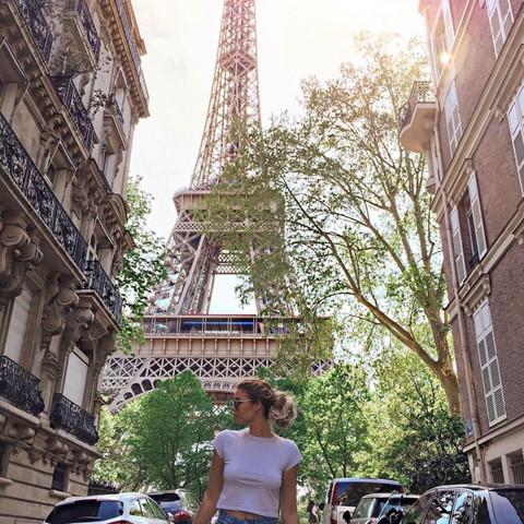 ..... - (Frankreich, Straße, Paris)
