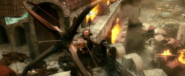 tach - (Herr der Ringe, Hobbit, der hobbit)