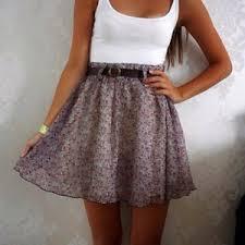 Kleid oben zu eng
