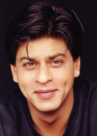 Shahrukh Khan - (Film, Haare, Frisur)