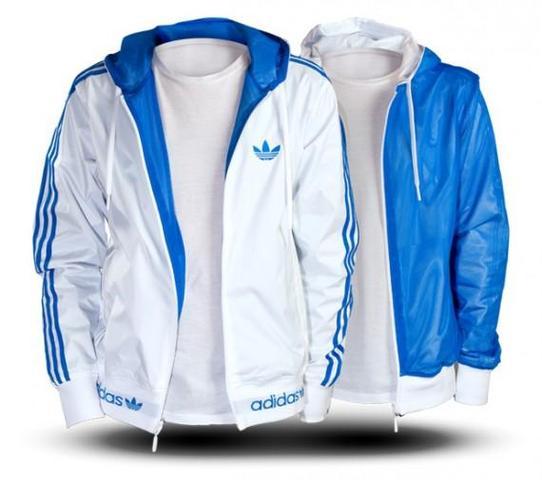 Wie heißt diese Adidas Originals Jacke und wo kann ich die