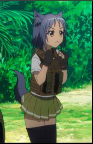 Name des Animes gesucht. - (Anime, Suche)