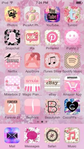 Tumlr apps - (Apps, Tumblr)