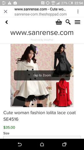 Bild 2 - (Kleidung, Fashion, Mantel)
