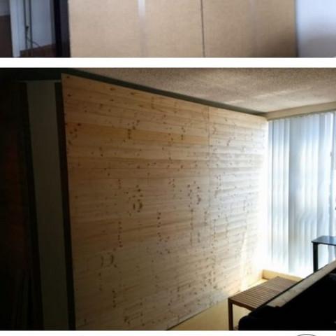 Wie Heisst Diese Art Von Holz Muster Wohnung Baumarkt