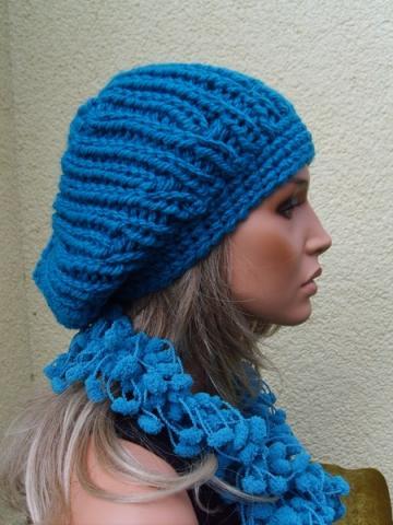 Wie heißt diese Art von Mütze? Diesmal mit Foto : )
