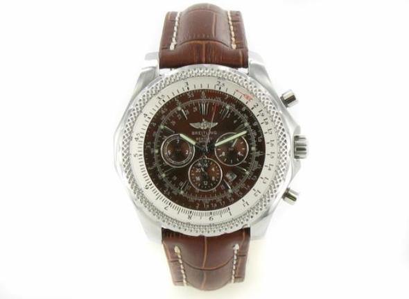 Hier die Bentley Uhr - (Online-Shop, Uhr, Uhrzeit)