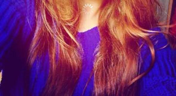 blau lila - (Farbe, blau, lila)