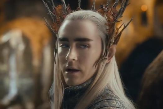 der... - (Charakter, Hobbit)