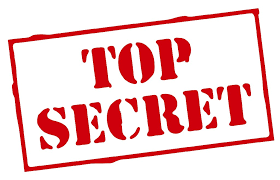 Wie heisst diese Font (Bild) (Top Secret Font)?