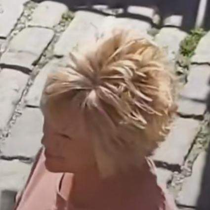 - (Haare, Frisur, Friseur)