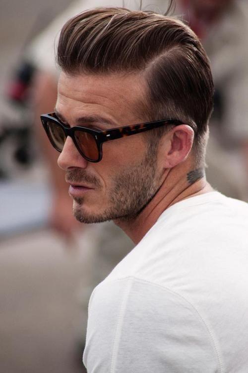 David Beckham Aktuelle Frisur Yskgjt Com