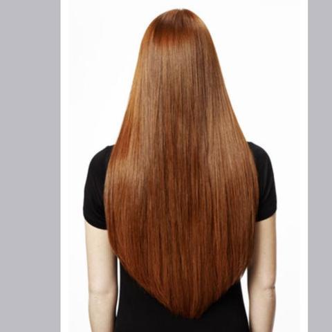 Lange Haare Hinten Spitz Zonnereizen