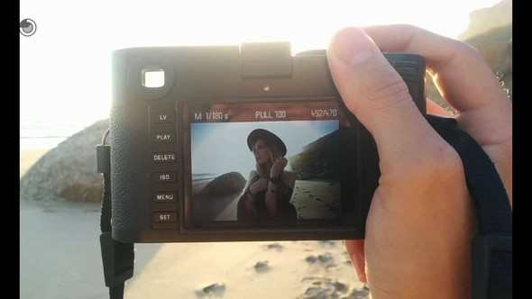 Kamera  - (Kamera, retro)