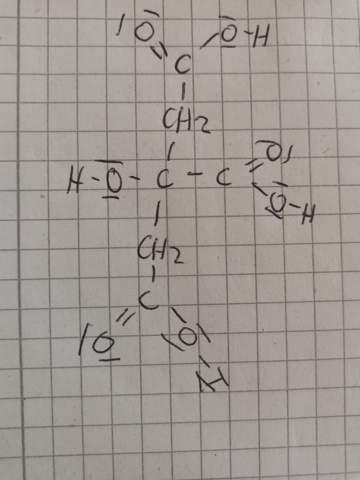 Wie heißt diese Molekül?