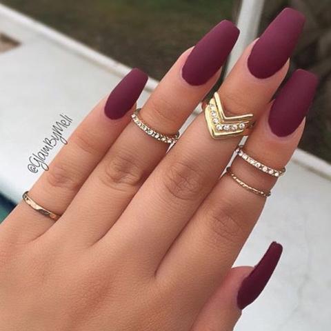 Wie Heisst Diese Nagel Form Kunst Art Nagelstudio